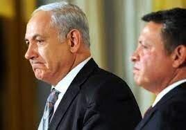 کاردار سفارت رژیم صهیونیستی در اردن احضار شد