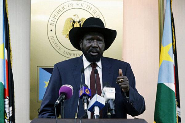 پارلمان سودان جنوبی رسما منحل شد