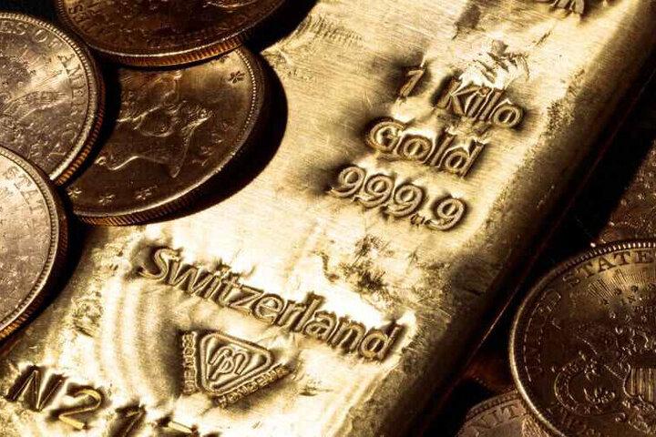 قیمت جهانی طلا در ۲۰ اردیبهشت ۱۴۰۰
