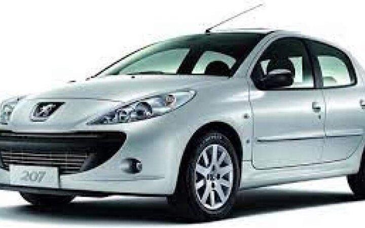 قیمت روز محصولات ایران خودرو ۲۰ اردیبهشت ۱۴۰۰ / جدول