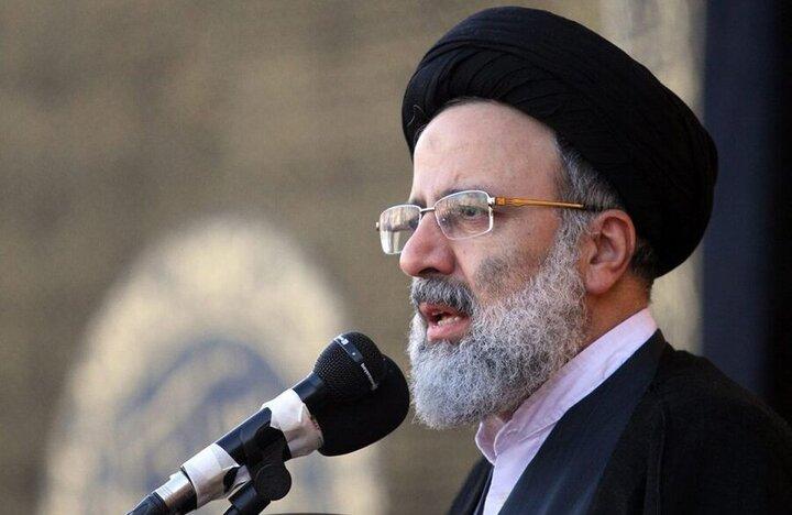 رئیسی روز عید فطر کاندیداتوری خود را اعلام خواهد کرد