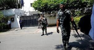 عناصر مسلح ۶ نفر را در مرکز پلیس در جنوب نیجریه کشتند