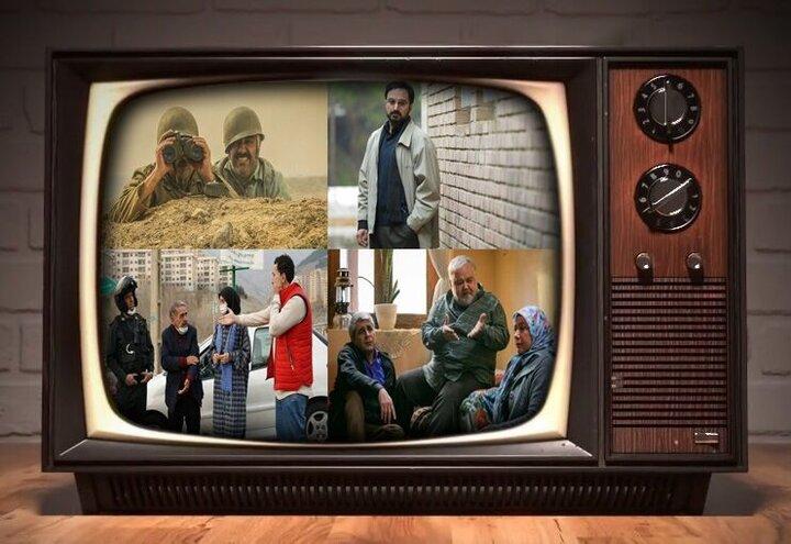 ۴ سریال جدید به روی آنتن تلویزیون خواهند رفت