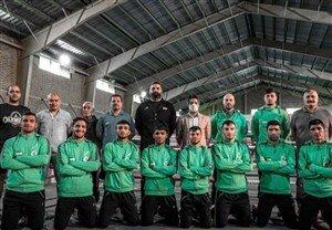 اعلام اسامی ۸ بوکسور اعزامی به رقابتهای قهرمانی آسیا