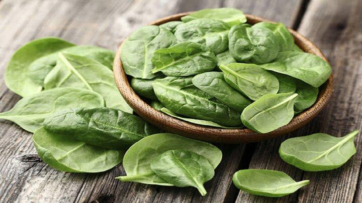 درمان کرونا با مصرف این سبزی