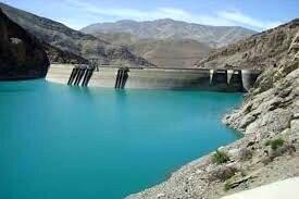 حجم آب ورودی به سدهای پنجگانه تهران ۲۰ درصد کاهش یافت
