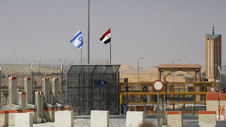 سفیر رژیم صهیونیستی در مصر احضار شد