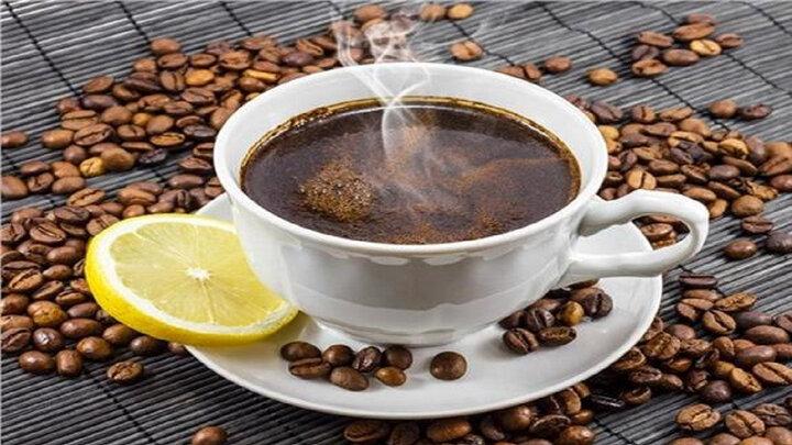خواص بینظیر ترکیب قهوه و لیمو ترش که از آن بی اطلاعید