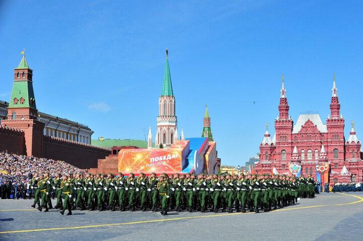چین: پکن و مسکو در دفاع از منافع ملی خود در کنار هم قرار دارند