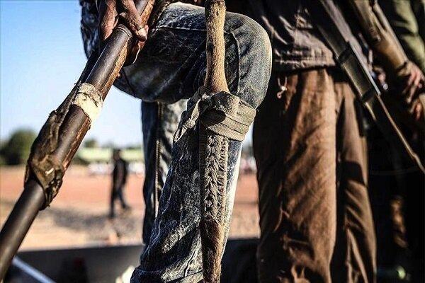 ربوده شدن ۴۰ نمازگزار در نیجریه