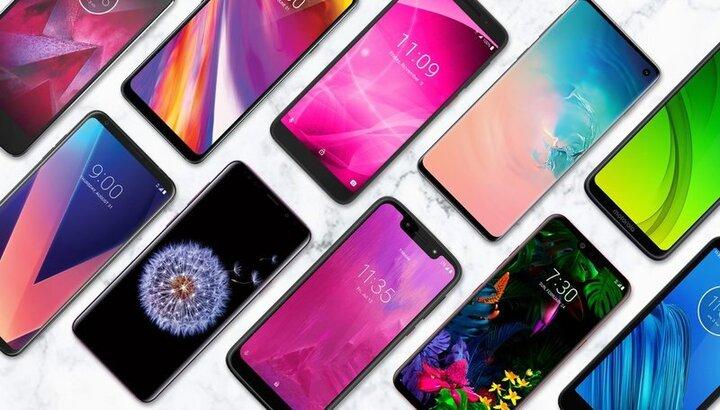 ریزش قیمت گوشی موبایل در بازار /  آیفون ۱۲ پرومکس ۴ میلیون ارزان شد