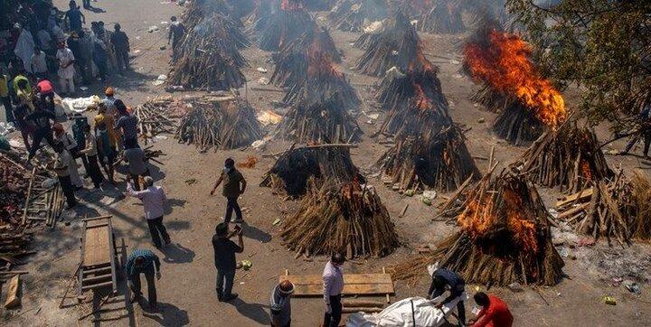سازمان جهانی بهداشت: کرونای هندی نگرانکننده است