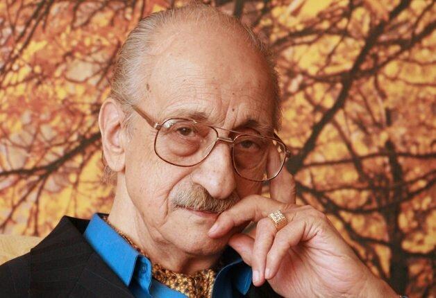 عبدالوهاب شهیدی کیست؟ / بیوگرافی و عکس