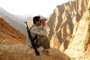 درگیری مسلحانه شکارچیان با محیطبانان قمیشلو اصفهان / خودروی محیطبانان گلولهباران شد + عکس