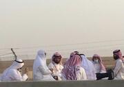 عربستان روز پنجشنبه را عید فطر اعلام کرد
