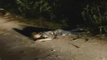 مرگ سارق بخت برگشته بابلسری به دلیل برقگرفتگی/ فیلم