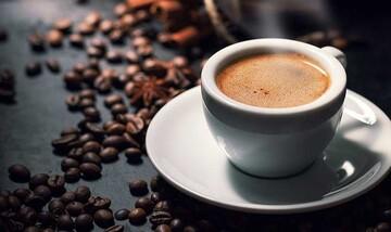 کاهش زن و لاغری فوری با مصرف قهوه و لیمو