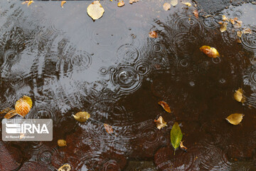 گزارش آب و هوا سهشنبه ۲۱ اردیبهشت / بارندگی در کشور تا کی ادامه دارد؟