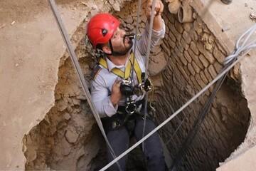 حادثه دلخراش در کرمانشاه / ۳ نفر در یک چاه جان باختند