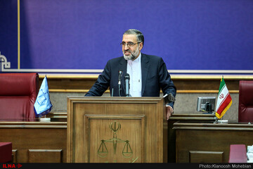 درباره انتشار فایل ظریف پروندهای در دادسرای عمومی تشکیل شده / نازنین زاغری با قرار تامین بیرون از زندان است