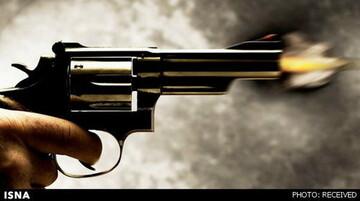 درگیری مسلحانه پلیس با قاچاقچیان مواد مخدر در خیابان حر مشهد / ۷ نفر دستگیر شدند