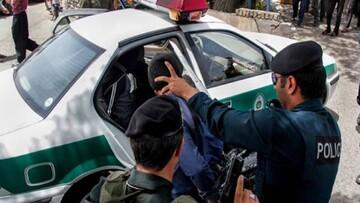 ۱۳ نفر دیگر از عاملان تیراندازی در هندیجان بازداشت شدند