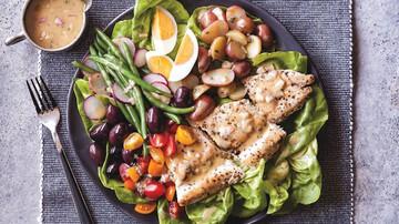 چطور غذا بخوریم تا شکممان چاق نشود؟