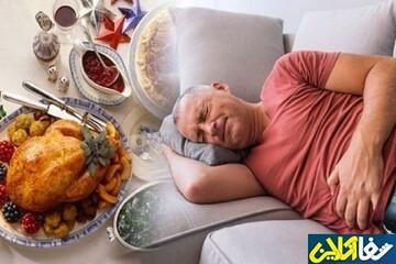 بیماریهای خطرناکی که از طریق مواد غذایی خام منتقل میشوند