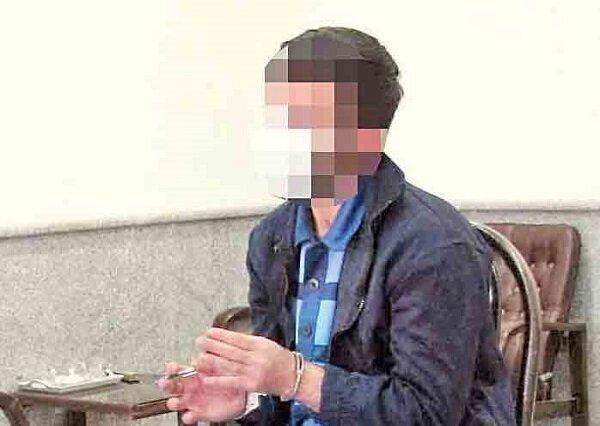 قتل هولناک زن ۴۶ ساله تهرانی برای افشا نشدن رابطه پنهانی