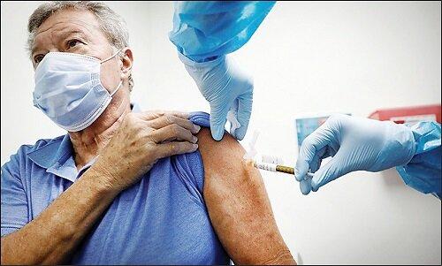 شایعه مرگ سالمندان بعد از تزریق واکسن کرونا صحت دارد؟