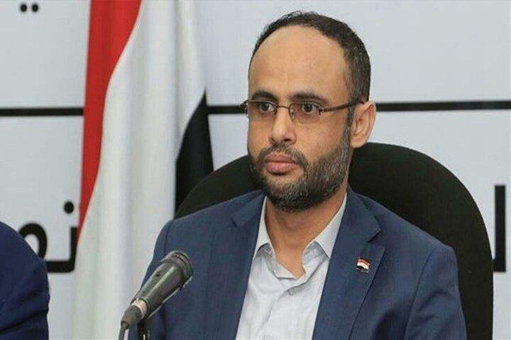 انصارالله یمن برای حمایت از مقاومت فلسطین فراخوان داد