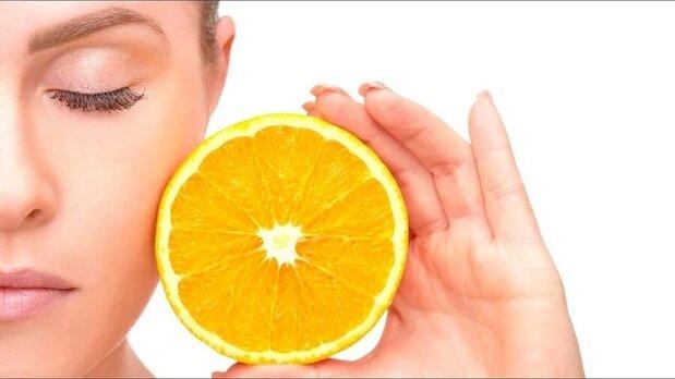 تضمین سلامت پوست صورت با مصرف این ویتامینها