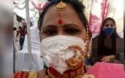 غش کردن داماد در مراسم عروسی / فیلم