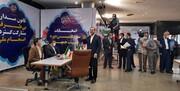 محمد عباسی برای انتخابات ریاست جمهوری ثبت نام کرد