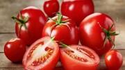 پیشگیری از سکته مغزی با مصرف گوجه فرنگی