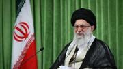 پیام تبریک رهبر انقلاب به مناسبت عید سعید فطر
