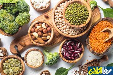 پروتئینهای گیاهی که میتوانید جایگزین گوشت کنید