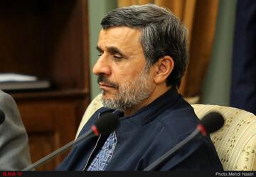 واکنش رسانههای بین المللی به ثبتنام احمدینژاد در انتخابات ریاست جمهوری