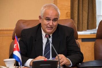 استقبال کوبا از مذاکرات ایران و عربستان