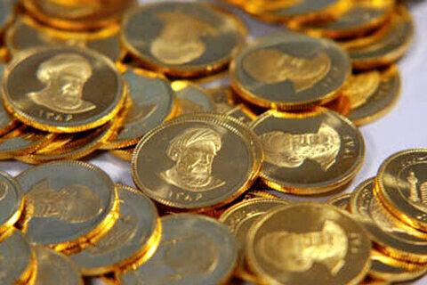 افزایش صدهزار تومانی قیمت سکه   قیمت انواع سکه و طلا ۲۲ اردیبهشت ۱۴۰۰