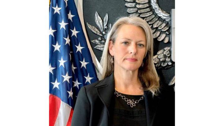 اخراج سخنگوی سفارت آمریکا در مسکو