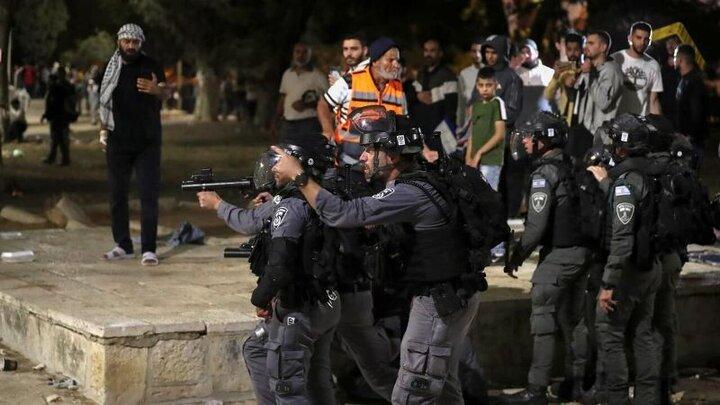 برهم صالح: تجاوز علیه مردم فلسطین غیرانسانی است