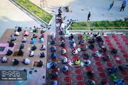 طریقه خواندن نماز عید فطر چگونه است؟ + متن و آموزش