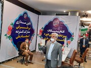 «محمود صادقی» در انتخابات ریاستجمهوری سیزدهم ثبتنام کرد