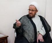 درگذشت حجتالاسلام والمسلمین علی شیخالاسلامی