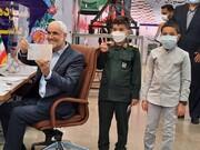 ثبتنام «محسن مهرعلیزاده» در انتخابات ریاستجمهوری سیزدهم