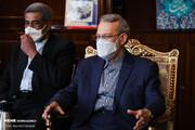 قطعیشدن حضور «علی لاریجانی» در انتخابات ریاست جمهوری