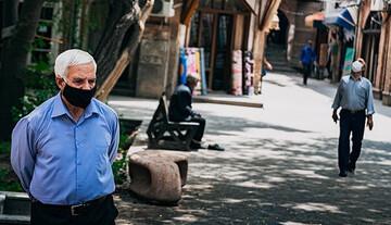 صدای پیر شدن ایران به گوش میرسد / نرخ رشد جمعیت در سراشیبی