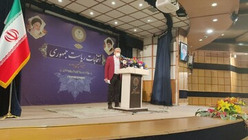 وعده انتخاباتی احمدینژاد: از میرحسین، روحانی و خاتمی در کابینهام استفاده خواهم کرد / فیلم