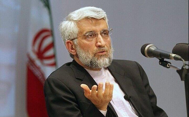 معرفی سعید جلیلی / دیپلماتی محافظهکار و مذاکره کنندهای سرسخت